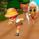 Run With Bryam Jungle