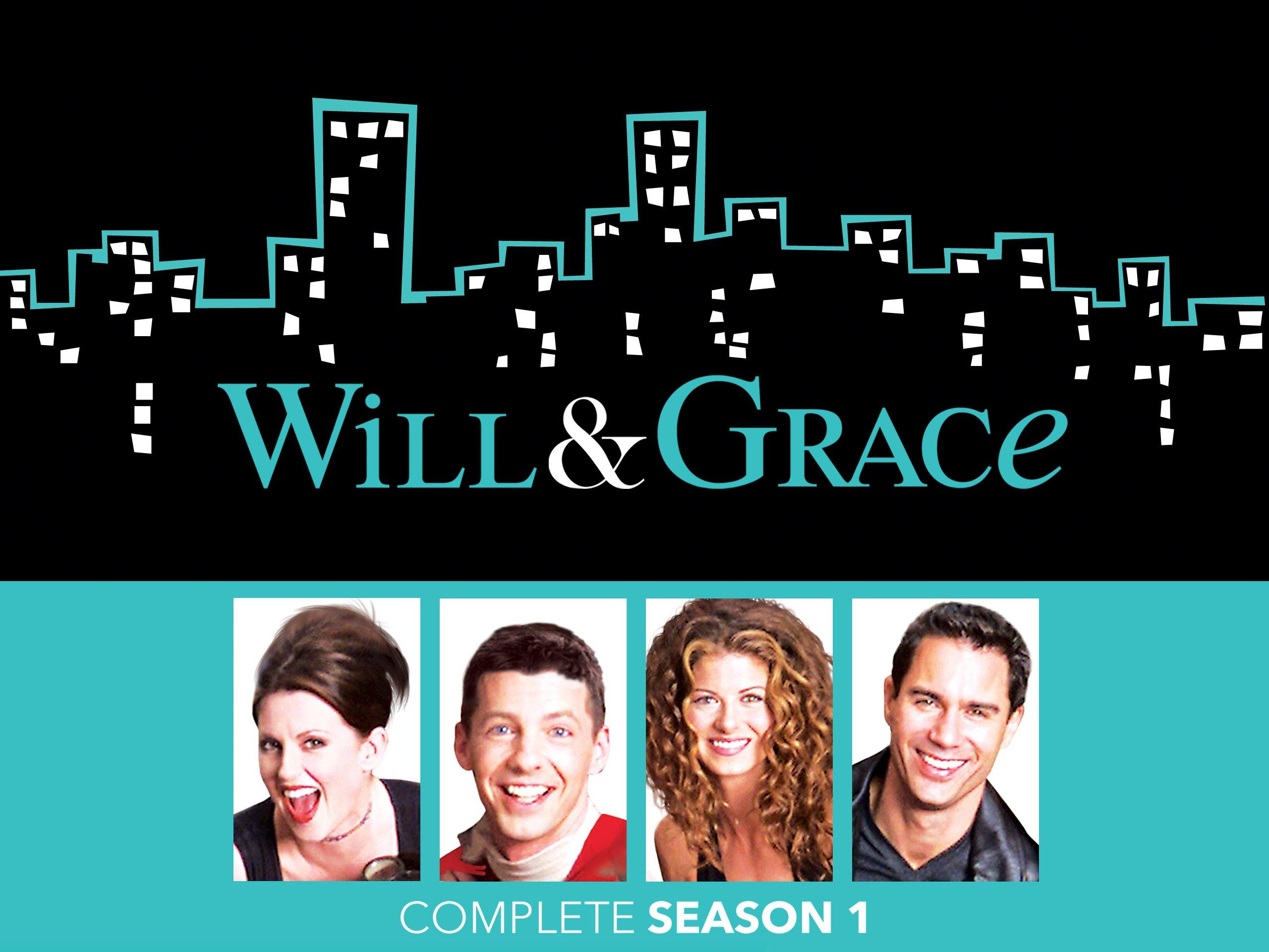 Will & Grace on Amazon Prime Video UK