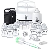 Tommee Tippee Complete Feeding Set (Closer to Nature)