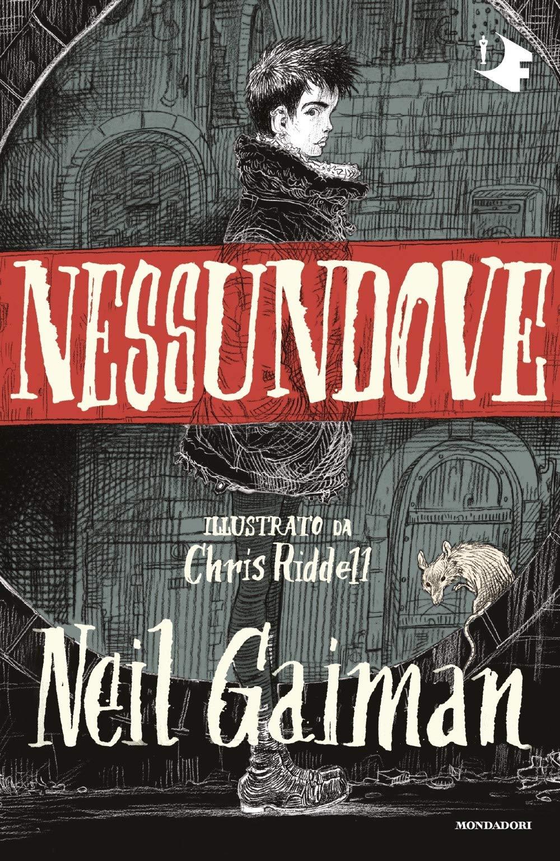 Amazon.it: Nessundove - Gaiman, Neil, Riddell, Chris, Villa, Elena - Libri