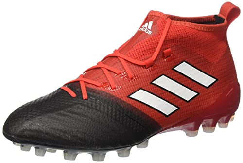 adidas Men s Ace 17.1 Primeknit Ag Footbal Shoes  Amazon.co.uk ... a42dd150e