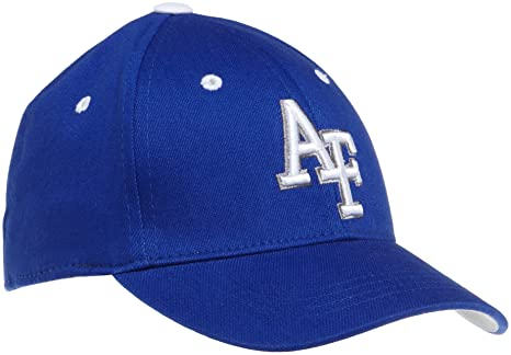 more photos 80f30 10cc5 Image Unavailable. Image not available for. Color  Air Force Falcons Child  One-Fit Hat