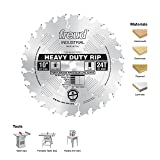 """Freud 10"""" x 24T Heavy-Duty Rip Blade"""
