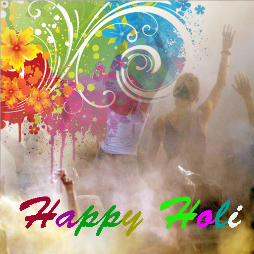 Happy Holi (Happy Holi)