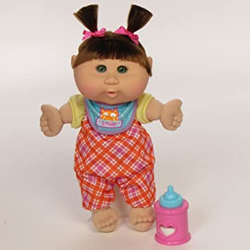 Amazon Com Cabbage Patch Kids Babies Party Celebration Doll 30