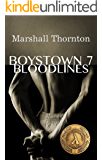 Boystown 7: Bloodlines (Boystown Mysteries)