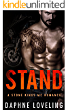 STAND (Stone Kings Motorcycle Club, Book 4)