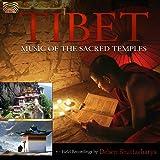 チベット - 仏教寺院の音楽 (Tibet - Music of The Sacred Temples)