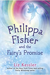 Philippa Fisher and the Fairy's Promise Kindle Edition