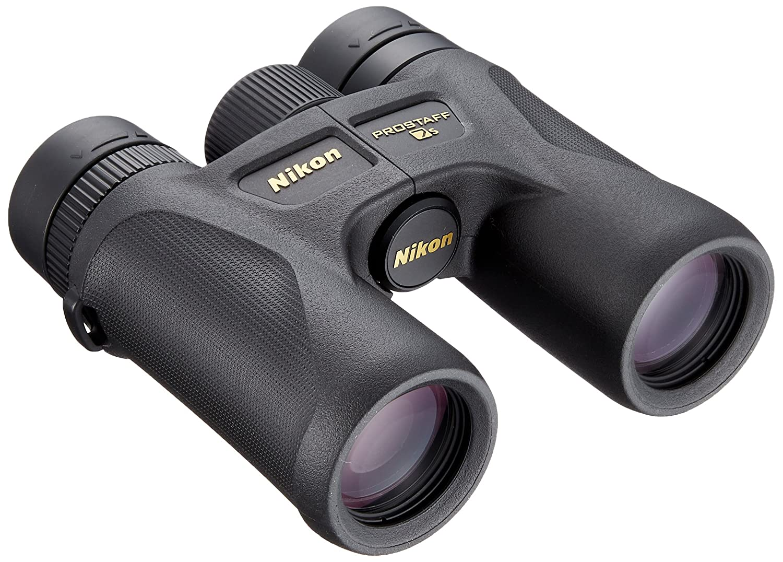 Nikon Laser Entfernungsmesser Prostaff 5 : Nikon prostaff s fernglas amazon elektronik