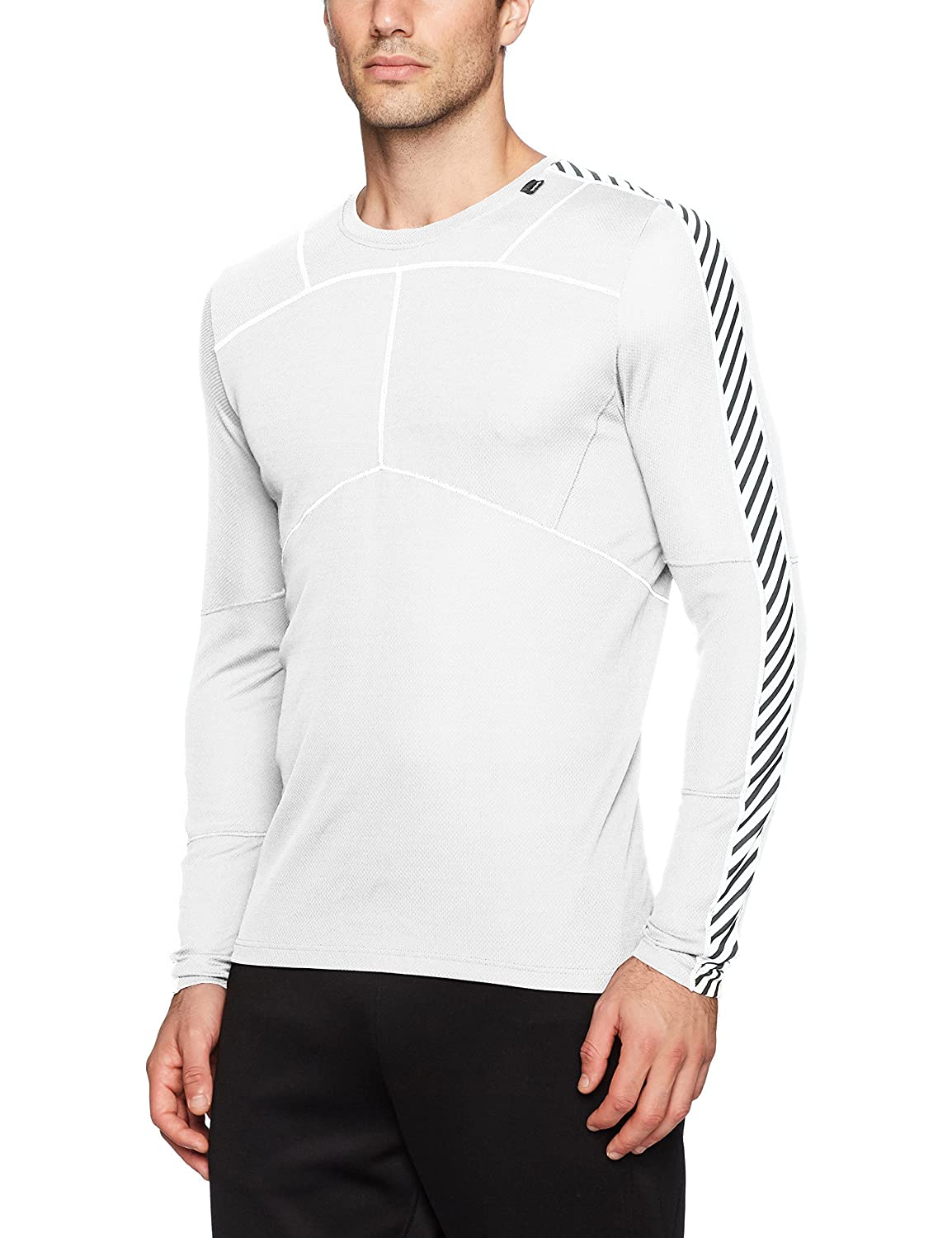 Helly Hansen LIFA Crew Base Layer Top B06XH8Q22Y-p