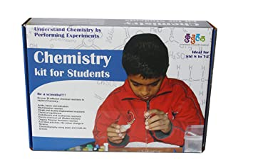 Buy do it yourself chemistry kit educational learning toy online do it yourself chemistry kit educational learning toy solutioingenieria Image collections