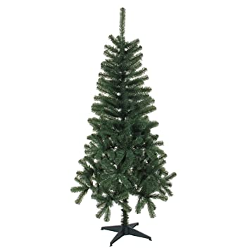 Künstlicher Weihnachtsbaum 3 Meter.Black Box Trees Künstlicher Weihnachtsbaum Kunststoff Grün 1 85 M