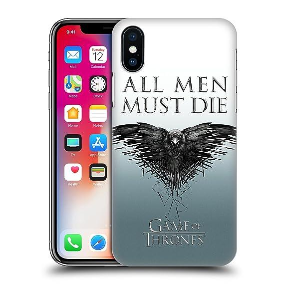 iphone xs case game of thrones