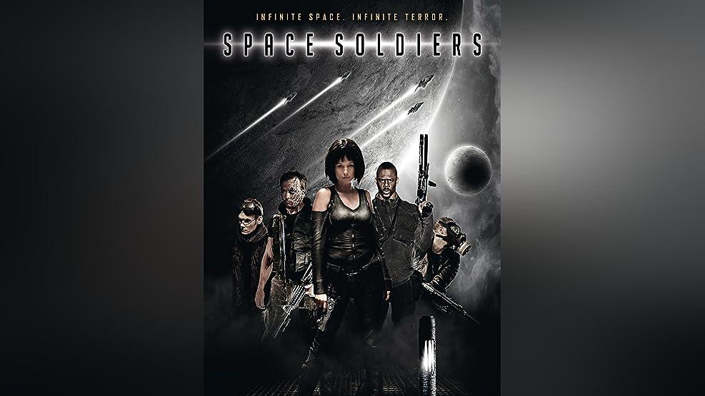 Space Soldiers [dt./OV]