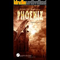 Phoenix - Tochter der Asche: dystopischer Thriller
