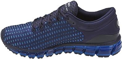 online store f2df4 58bcd Asics - Gel-Quantum 360 Shift Blue - Sneakers Men: Amazon.co ...