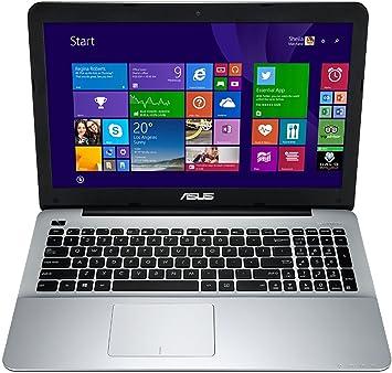 ASUS PC portátil x555ya-xx189t 15.6 – 4 GB de RAM – Windows 10