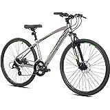 700c Giordano Brava Hybrid Comfort Bike