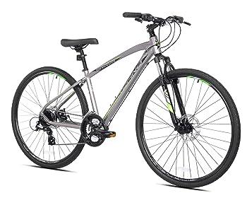 Giordano 700C Hybrid Bike