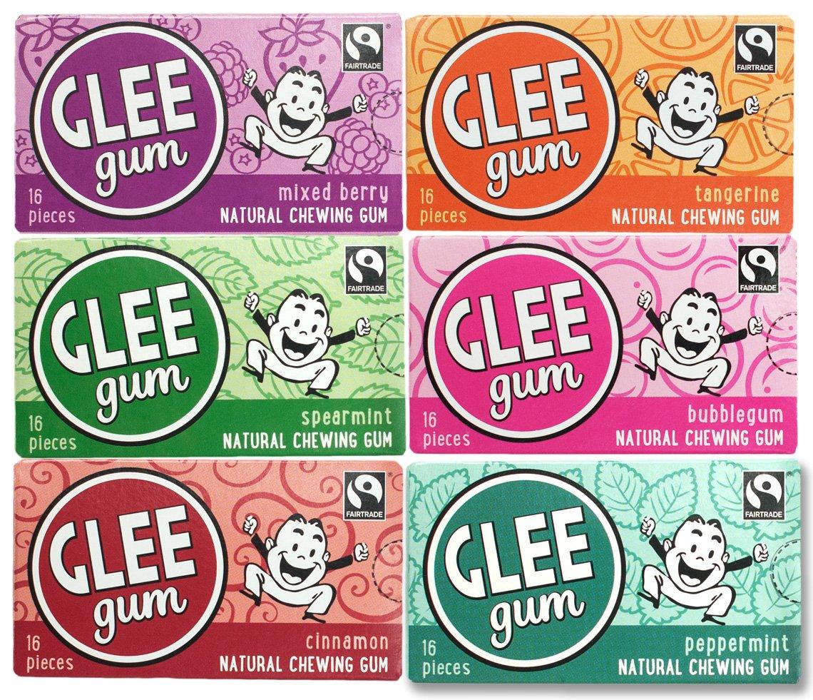 Glee Gum