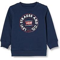 Levi's kids Lvb crewneck sweatshirt Sudadera para Bebés