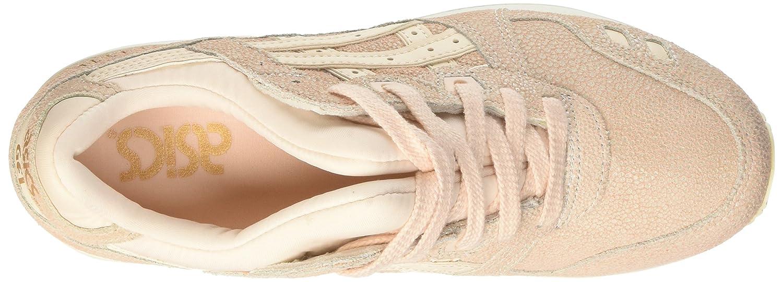 Asics - Gel Lyte III - Sneakers Damen Pink (Vanilla Creamvanilla Cream)
