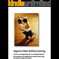 Beginners Basic Ballroom Dancing book cover