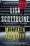 Mistaken Identity: A Rosato & Associates Novel: 4
