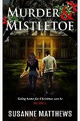 Murder & Mistletoe Kindle Edition