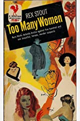 Too Many Women Paperback