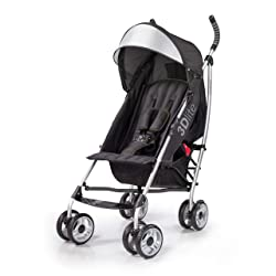 Top 9 Best Travel Strollers for your Baby Reviews in 2020 3