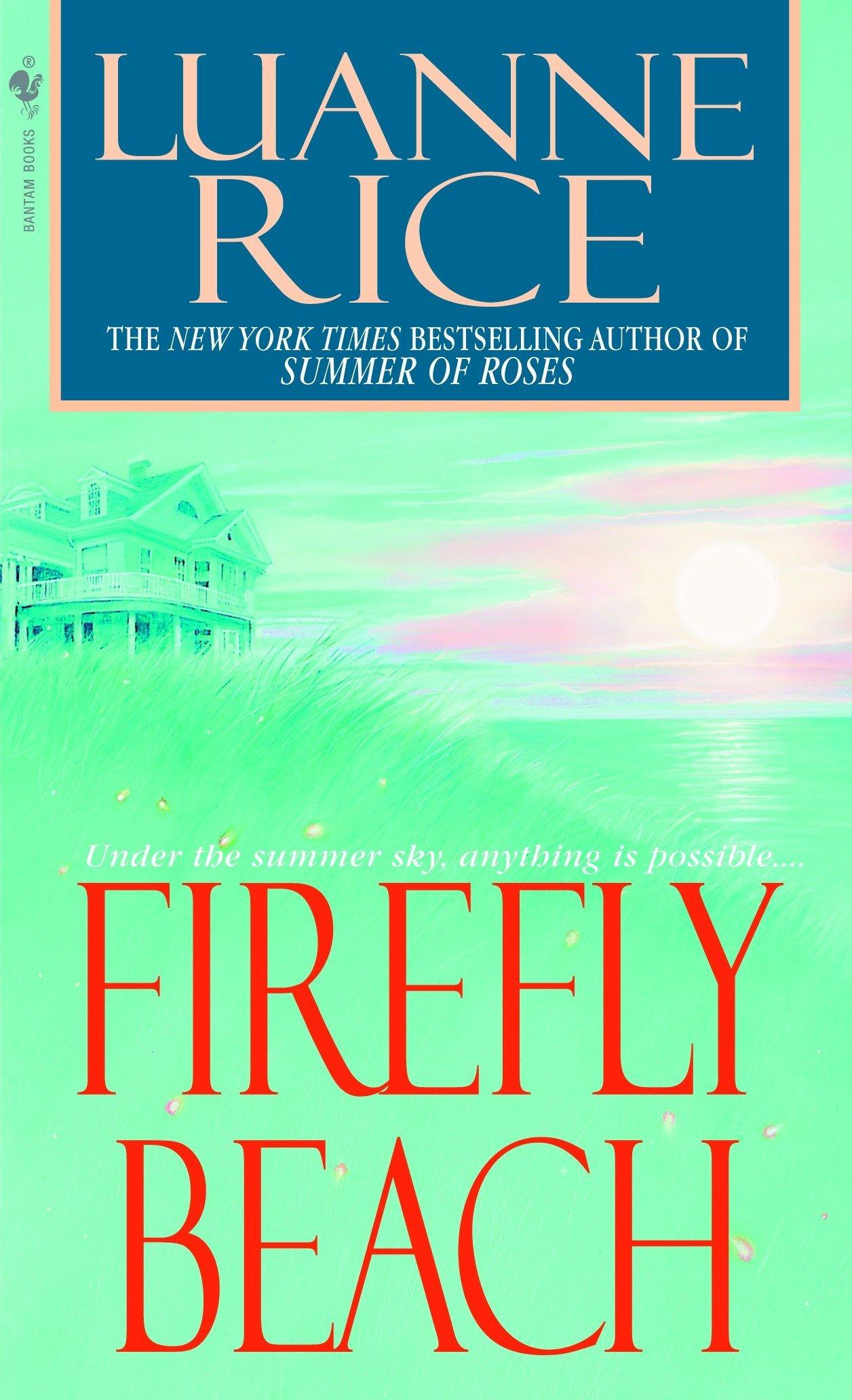 Read Online Firefly Beach (Hubbard's Point) ebook