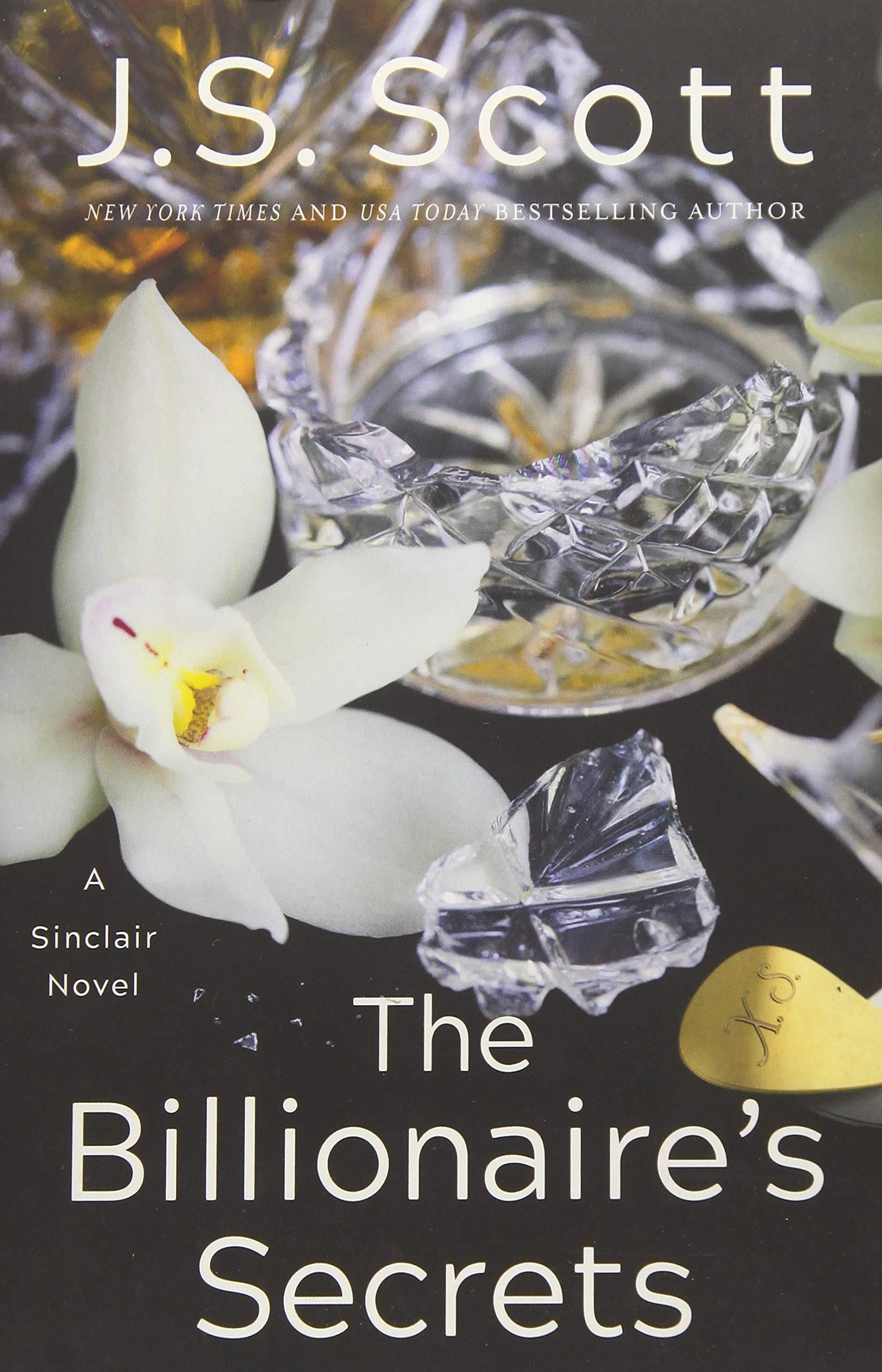 Download The Billionaire's Secrets (The Sinclairs) PDF