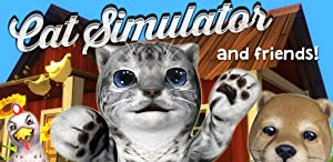 Cat Simulator - and friends  by mobile apps ltd