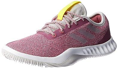 brand new 4b092 1ef0f adidas Women s Crazytrain Lt W Fitness Shoes, Multicolour  (Gratra Griuno Amasho 000