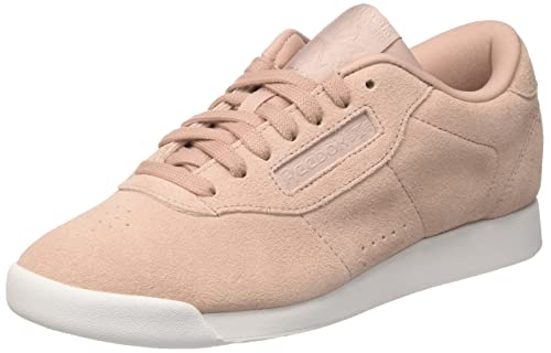 5437b66629850 Reebok Women s Princess EB Trainers  Amazon.co.uk  Shoes   Bags
