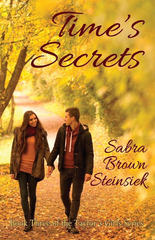 Time's Secrets (Taylor's Girls) pdf