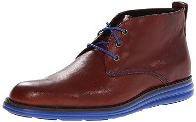 Donald J Pliner Footwear Mens Eyes Chukka Boot  B00C7H6MF6