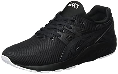 1cd8e662feac8 ASICS Gel-Kayano Trainer Evo Baskets Basses Mixte Adulte  Amazon.fr ...