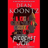 Ricochet Joe [Kindle in Motion] (Kindle Single)