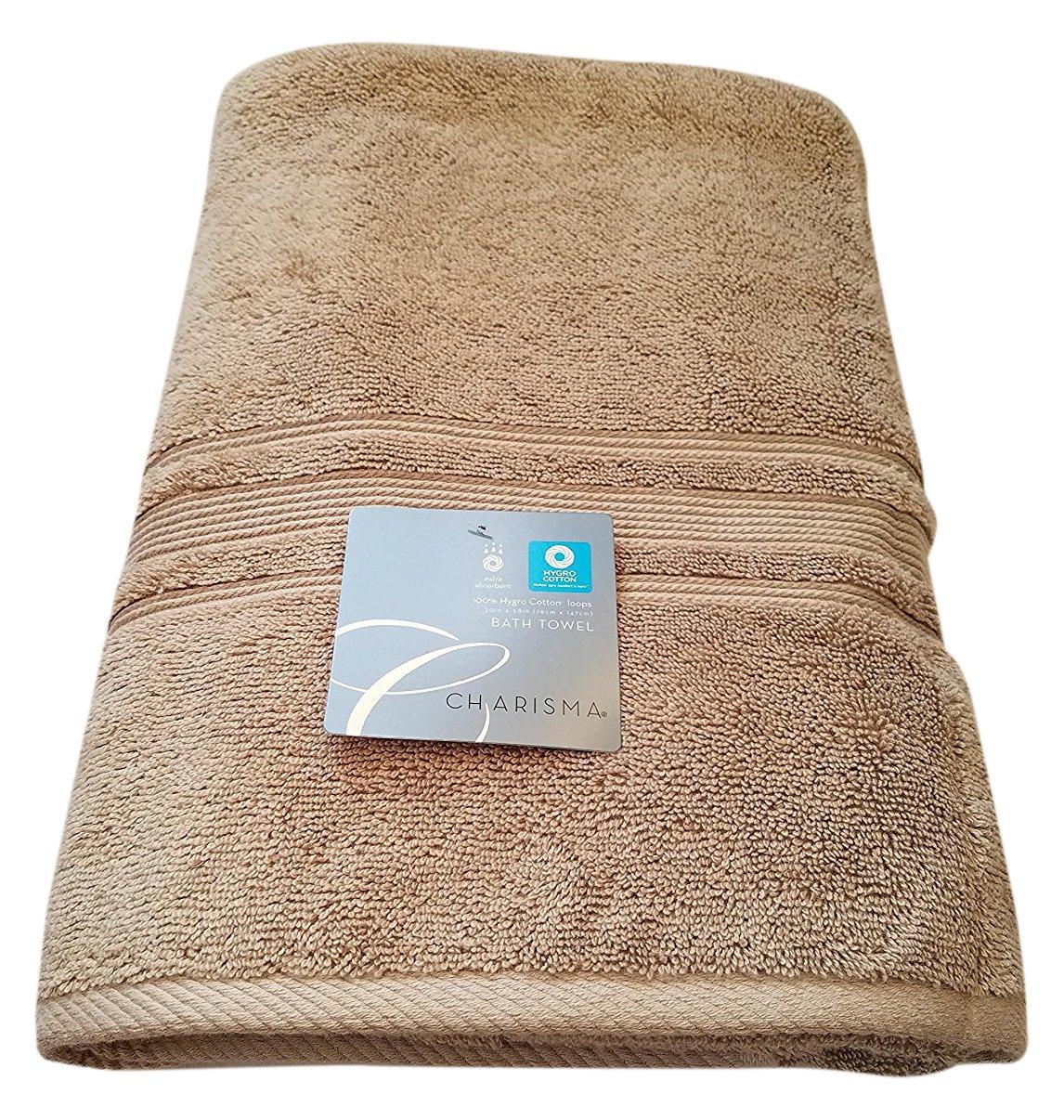Charisma Bath Towels Seafoam: Amazon.com : Charisma 100% Hygro Cotton 2 Hand Towel And 2