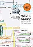 What Is Cooking