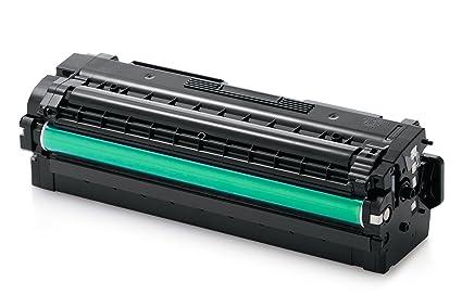Samsung CLT-M506L tóner y Cartucho láser - Tóner para ...