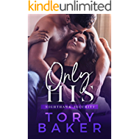 Only His (Nighthawk Secruity Book 4)