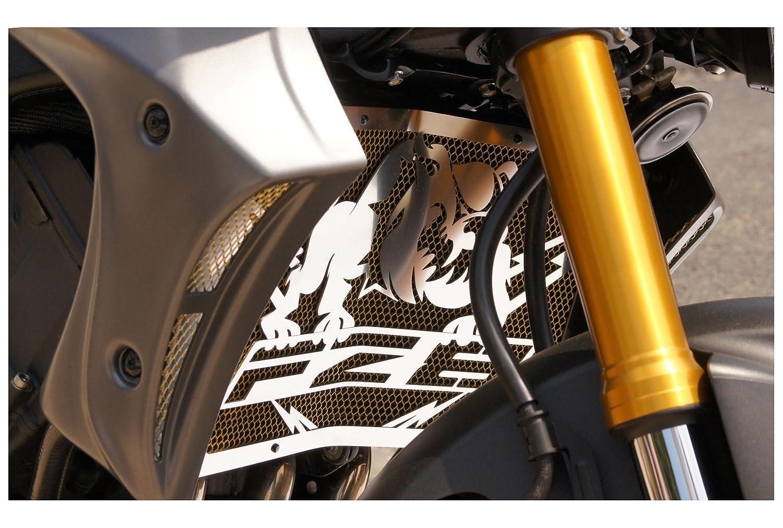 B Blesiya Left and Right Engine Guard Crash Bar for Yamaha XJR1200 XJR1300