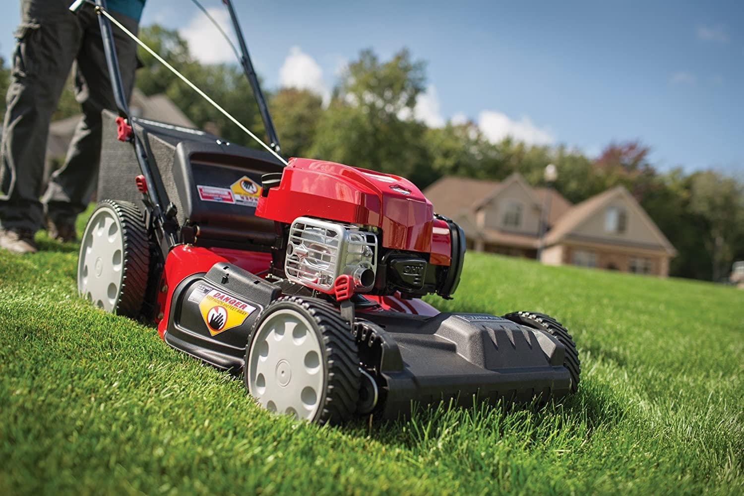 Troy-Bilt TB230 Review
