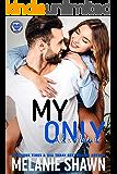 My Only - Alex & Jamie (Crossroads, Book 3)