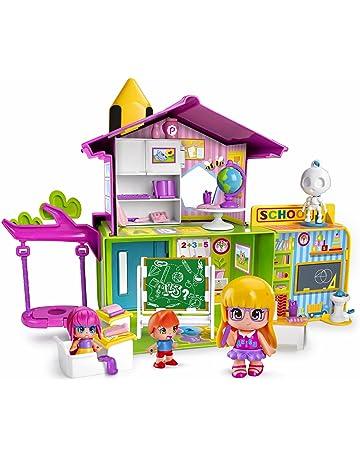 c9a75bd11051 Casas de muñecas