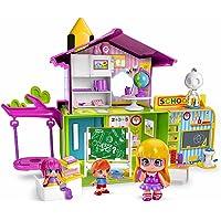 Casas de muñecas y accesorios